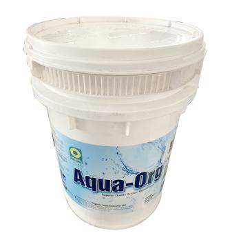 Calcium Hypocholorite Ca(OCl)2 70%, Ấn Độ, 45kg/thùng