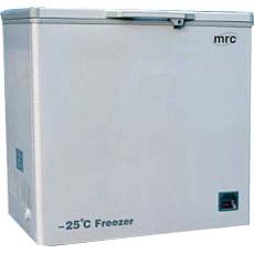 Tủ lạnh âm sâu, -25 °C, 166 lít